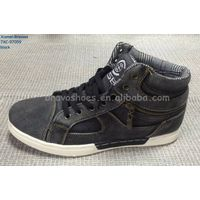 Excellent Goodquality Cheap Men High Top Sneakers Canvas