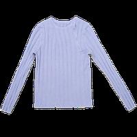 2021ss Fashion Knit Top Casual Versatile Stretch Slim Bottom thumbnail image