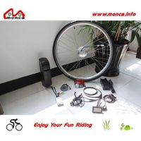 Electric Bike Kits  Ebike kit Electric Bike Conversion Kit