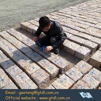 durable porcelain silica insulation brick