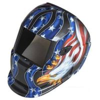 auto darkening welding helmet BY777B thumbnail image
