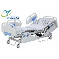 Electric motor control hospital patient wardroom used medical bed