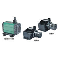 HJ-3500 series Pond Pump