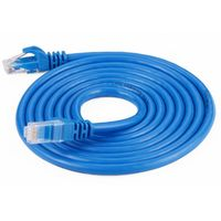 UTP/STP/FTP/SFTP RJ5 Lan Cable Cat5/Cat6/Cat7 Network Patch Cable thumbnail image