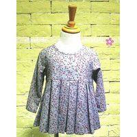 Postoral Shivering skirt style girl clothing