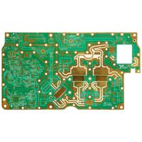 MKTPCB copper based hybrid board