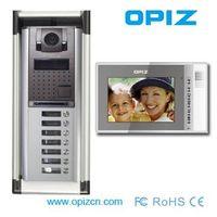 video door phone for apartment