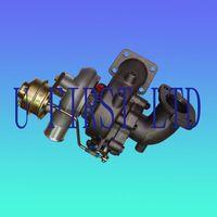 Turbocharger, Mitsubishi thumbnail image