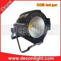 DMX DESON 100W COB LED Par light  LP-100 thumbnail image