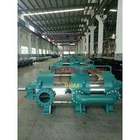 high pressure multistage boiler feed water pump