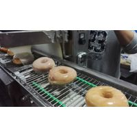 Mini Automatic Yeast Donut Production Machine-yufeng