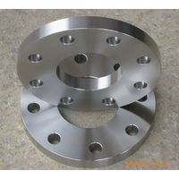 titanium flange