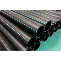 20-1000mm large diameter HDPE pipe for water
