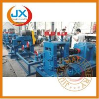 JX-220 type 18x4mm flat bar cold rolling mill line thumbnail image