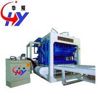 Concrete block  machine HY-QT10-15 thumbnail image