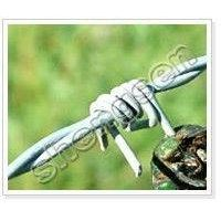Barbed Iron Wire thumbnail image