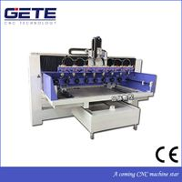 Three-dimensional stone cutting machinery GT1325