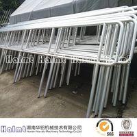 Aluminum Handrail&Guardrail for Industrial Walkway thumbnail image