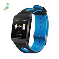 European Hot Sale Smart Watch Fitness Tracker Running Swimming Handfree Tool Student Phone Alarm Clo thumbnail image