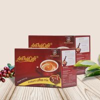 High Quality 3 in 1 Mix Instant Coffee From VIETNAM