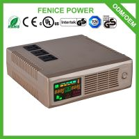 Universal socket inverter full load Charge Controller Widely Use 12V Home Inverter