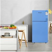 Freeze Storage Small Refrigerator Energy-Saving Mini Refrigerator