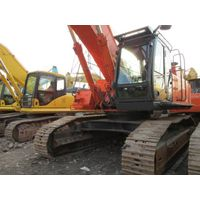 USED EXCAVATOR HITACHI ZX470