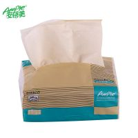 Pop-up To Go Pack  2016 Hot selling Economic 2-Ply Soft Pack Mini Facial Tissues/Tissue Paper