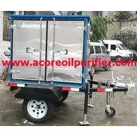 Mobile Transformer Oil Treatment Machine Supplier thumbnail image