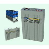 High capacity lithium battery thumbnail image