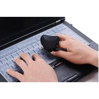 Portable Mini 2.4G Wireless Optical Finger Mouse Ring Mouse