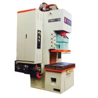 YZM21-200T hydraulic presses  punching machine  multi-function fast press