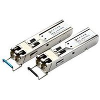 4 GbE SFP Transceiver for Fibre Channel with DDM