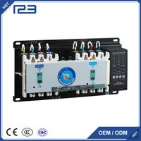 YEQ2series CB class Y type dual-power automatic transfer switch
