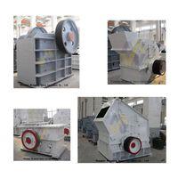 Stone Crusher/Aggregate crusher/ crusher plant