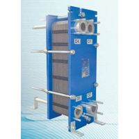 Gasketed Plate Heat Exchanger M6