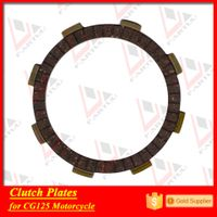 china factory clutch plates bicycle accessories engine parts spare part thumbnail image