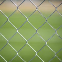 Residential Chain Link Fence thumbnail image