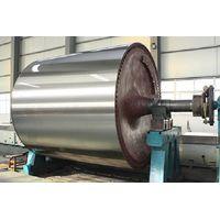 Dryer cylinder
