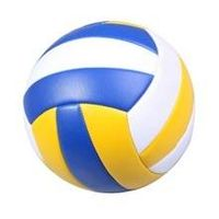 Hot Sale Size 5 Volleyball High Quality PU Volleyball Outdoor&Indoor Ball Training Professional Voll