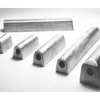 Standard Potential Mg Anodes