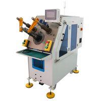 stator winding inserting machine