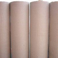 Electro Hot Galvanize PVC Coated Welded Wire Mesh