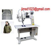 RF-A18 hot air seam sealing machine from china manufacturer