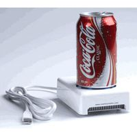 USB warm chiller coaster,USB beverage warm chiller