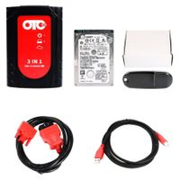 OTC Plus 3 in 1 GTS TIS3 for Toyota Nissan and Volvo