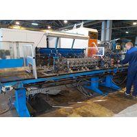 ERW tube mill welded pipe seam welding machine
