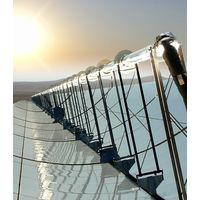 Heat pipe solar collector, solar tube, CSP , solar water heater thumbnail image