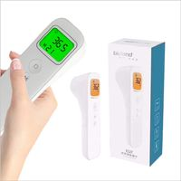 Wholesale Body Infrared Thermometer for Adult Baby thumbnail image
