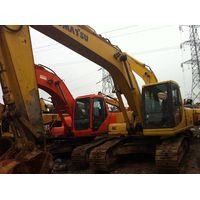japan original used excavator for sale